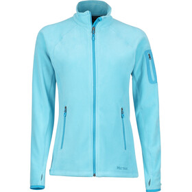 Marmot W's Flashpoint Jacket Bluebird